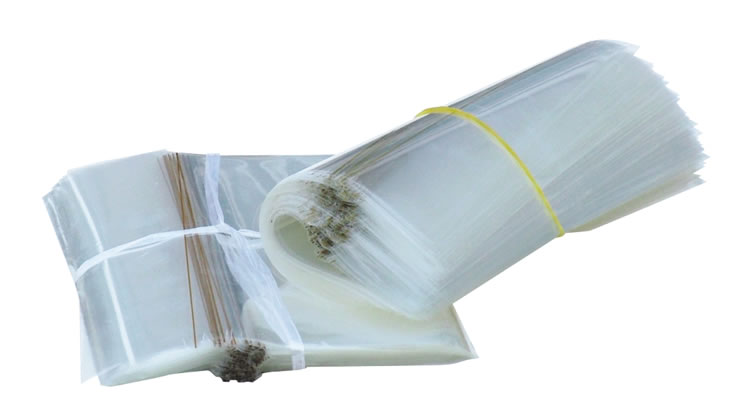 BOPP烟膜片材