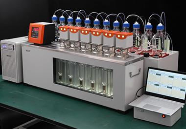 IV6000系列全自动粘度仪