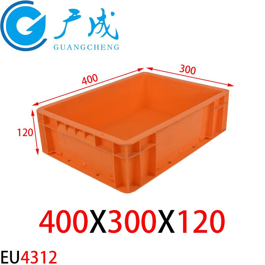 EU4312物流箱