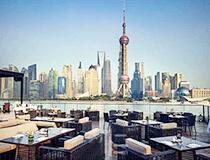 上海凯圣琳外滩餐厅中央空调项目