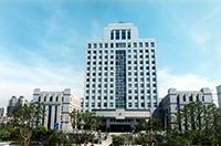 浦东人民法院中央空调工程项目