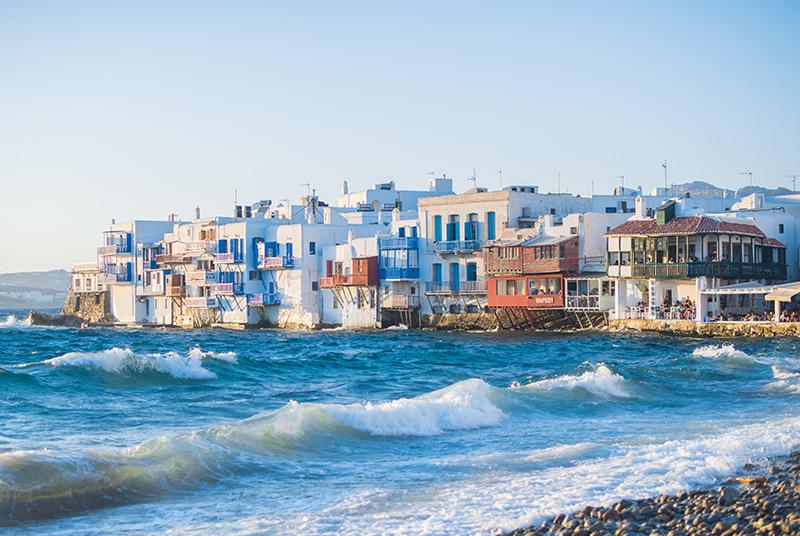 希臘移民房產項目