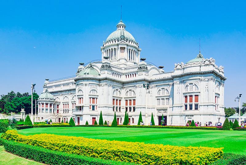 泰國房產項目