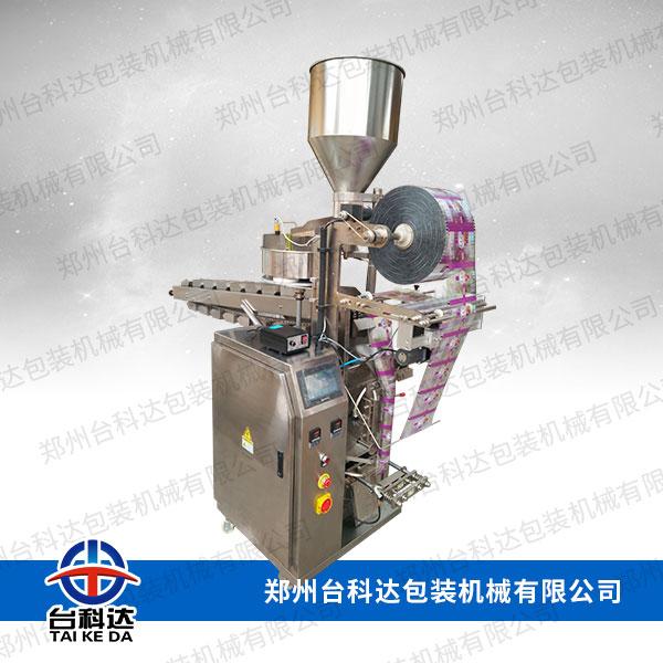 300KL-颗粒自动包装机
