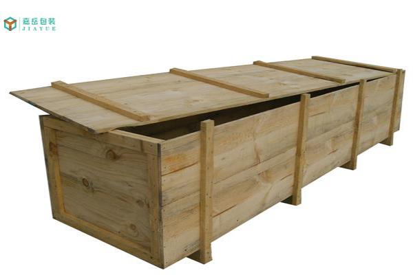 上海实木木箱哪家好?