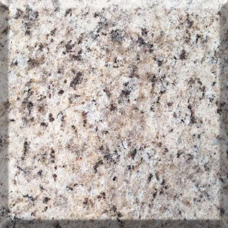 花岗石构件的维护保养