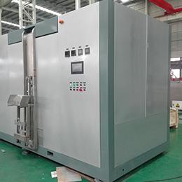 低温碳化设备