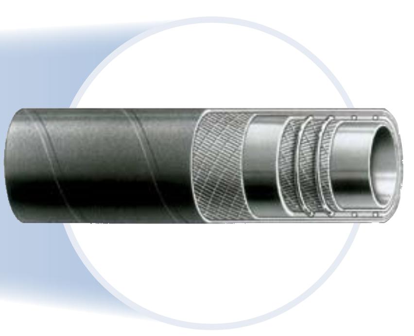 派克吸油回油软管811-16 耐高温液压胶管PARKER胶管