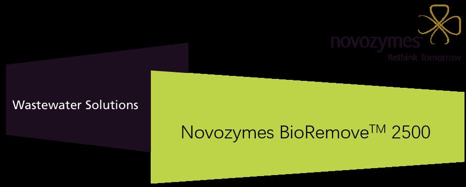 COD去除菌BioRemove 2500