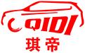 河南琪帝汽车配件有限公司LOGO