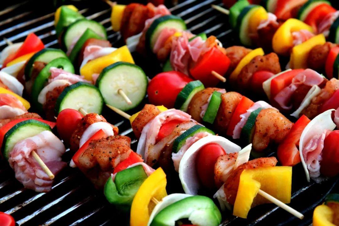 如何准备一次完美的BBQ