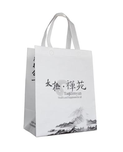 无纺布购物袋印刷技术简介
