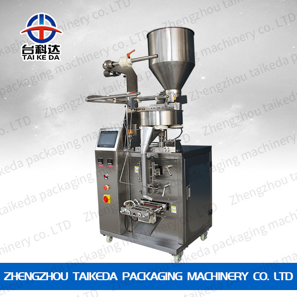 TKD-300S Automatic packing machine for granule