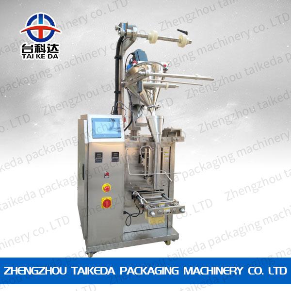 TKD-300FX powder automatic packaging machine