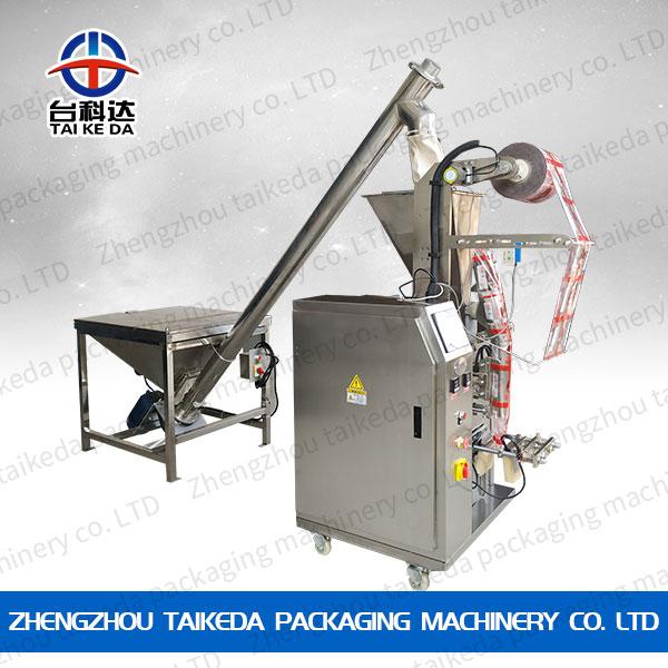 TKD-300FP powder automatic packaging machine