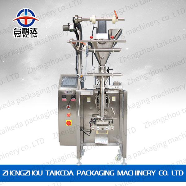 TKD-300FZ powder automatic packaging machine