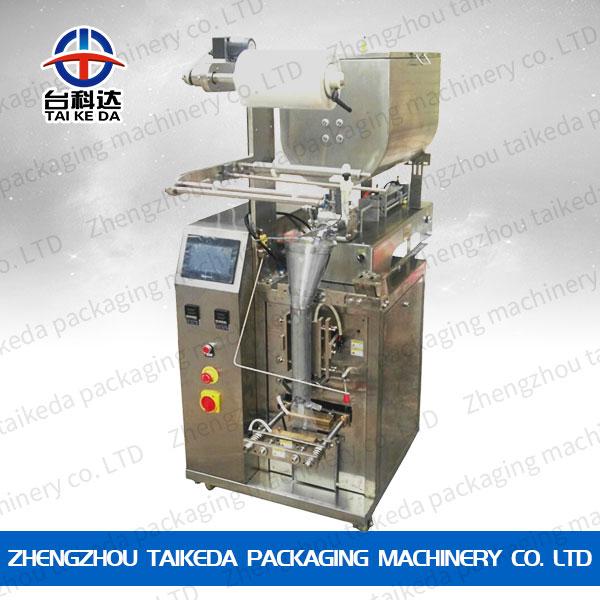 TKD-300KU Sauce packing machine