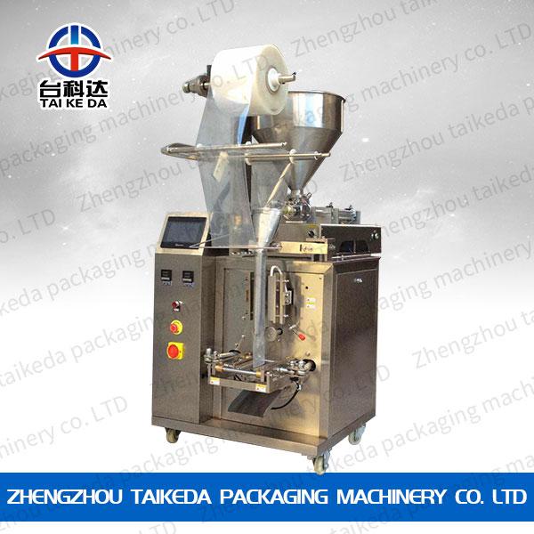 TKD-300Y Liquid and paste packaging machine
