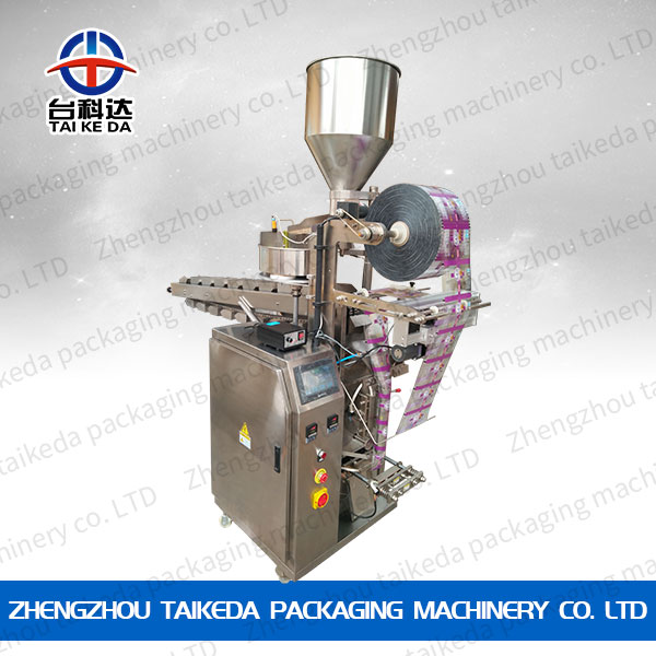 TKD-300KL Automatic packing machine for granule
