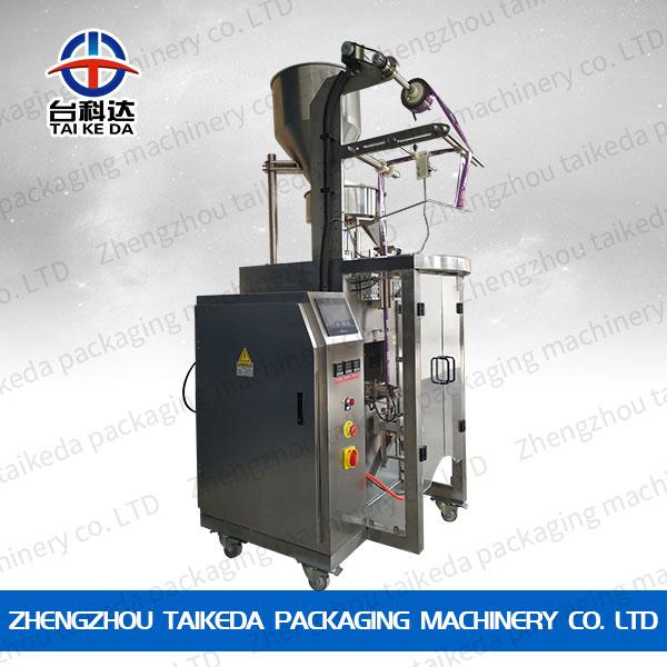 TKD-300W Full automatic reciprocating packing machine