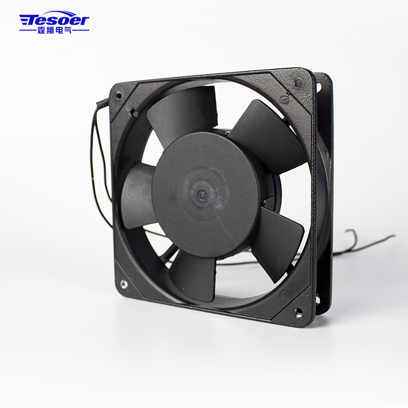 AC軸流風機TXA25S-120B2H
