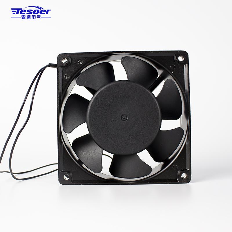 TXA38S-120B2H AC轴流风机供应商