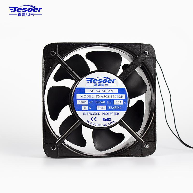 AC軸流風機TXA50S-150B2H
