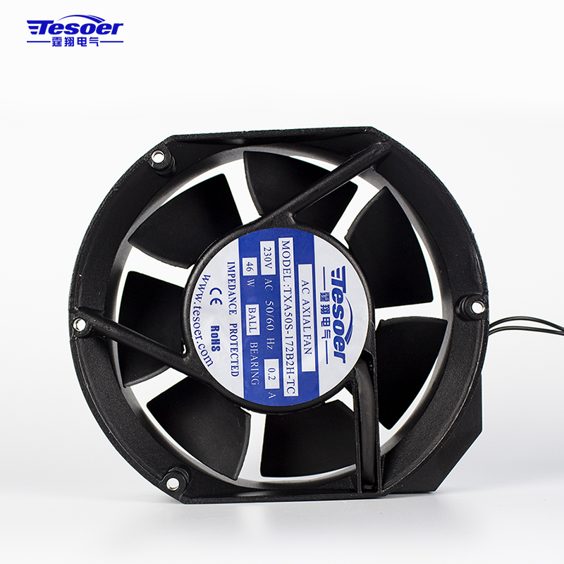 AC轴流风机TXA50S-172B2H-TC