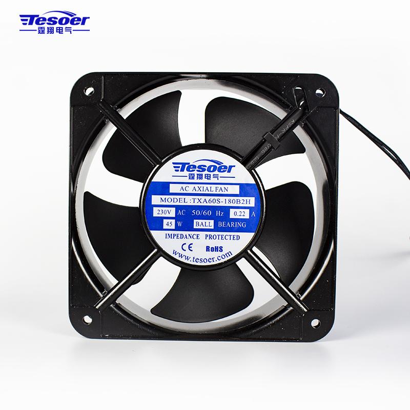 AC轴流风机TXA60S-180B2H