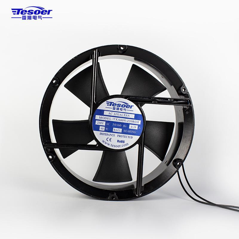 AC轴流风机TXA60S-220B2H