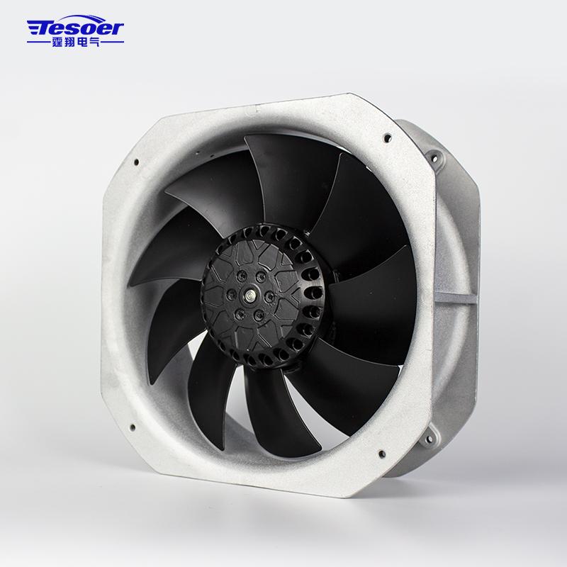 AC轴流风机TXA80S-225B2H(白)