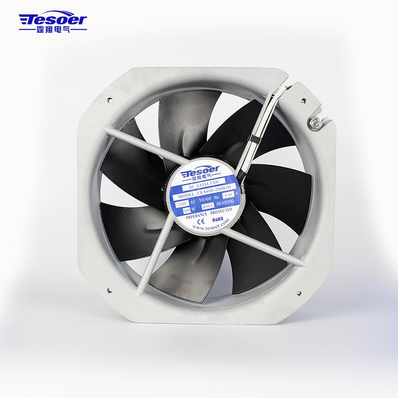 AC轴流风机TXA80S-280B2H
