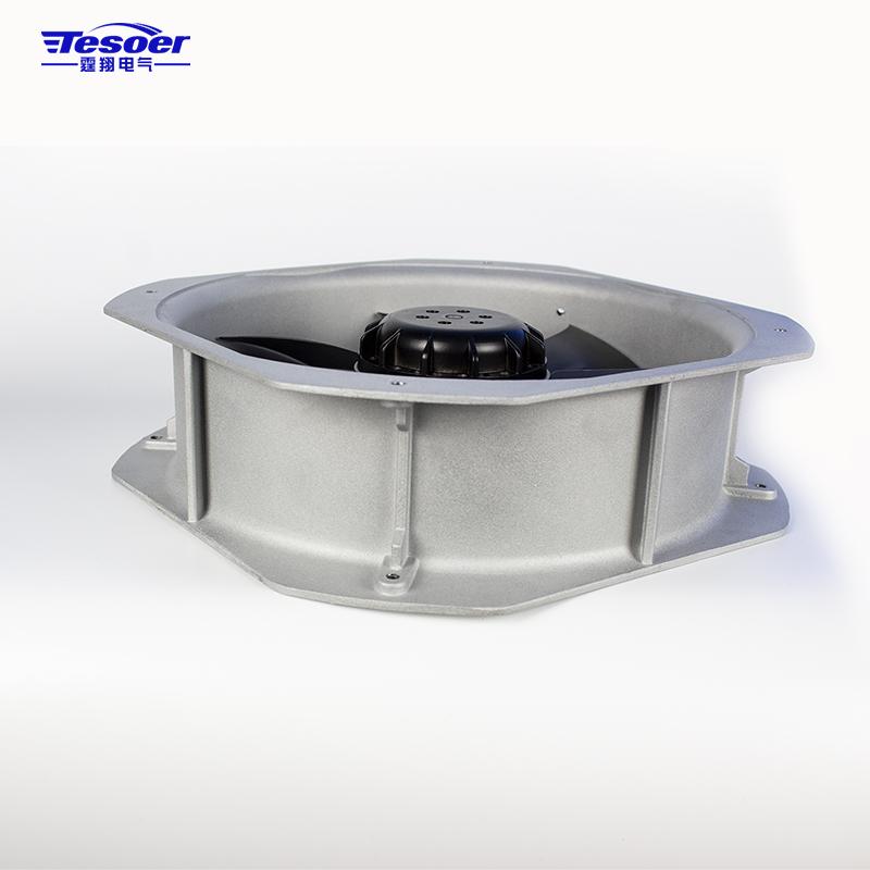 AC軸流風機TXA80S-280B2H