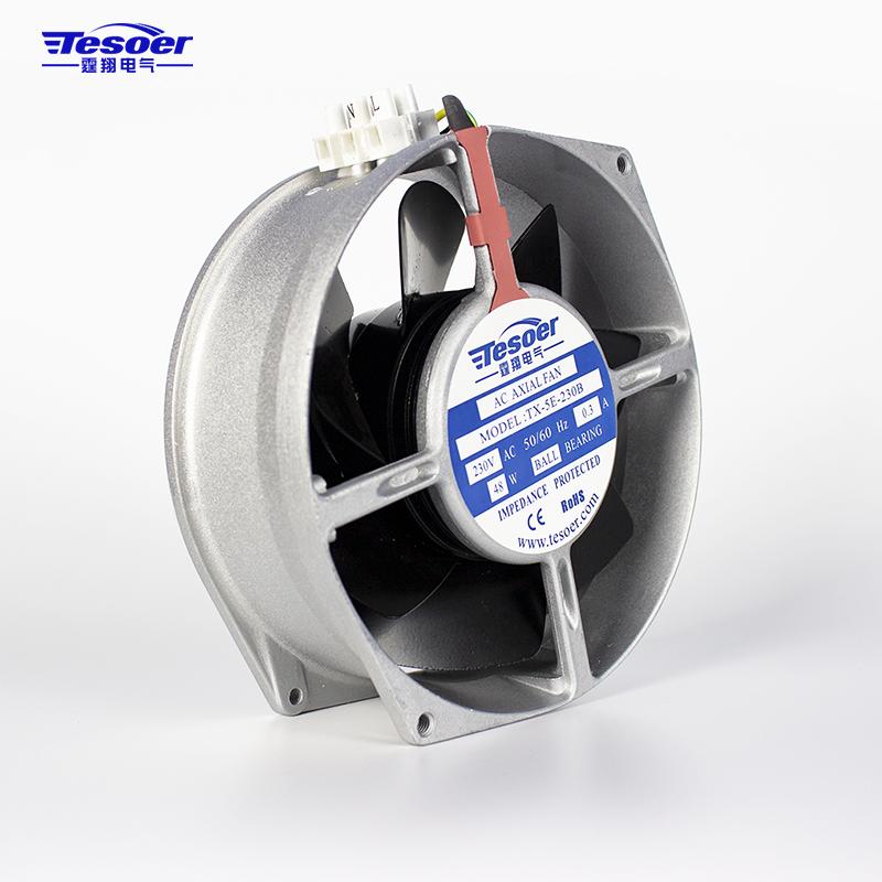 AC軸流風機TX-5E-230B