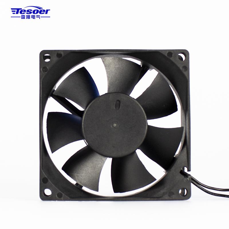 EC axial fan TXE25S-80B2H