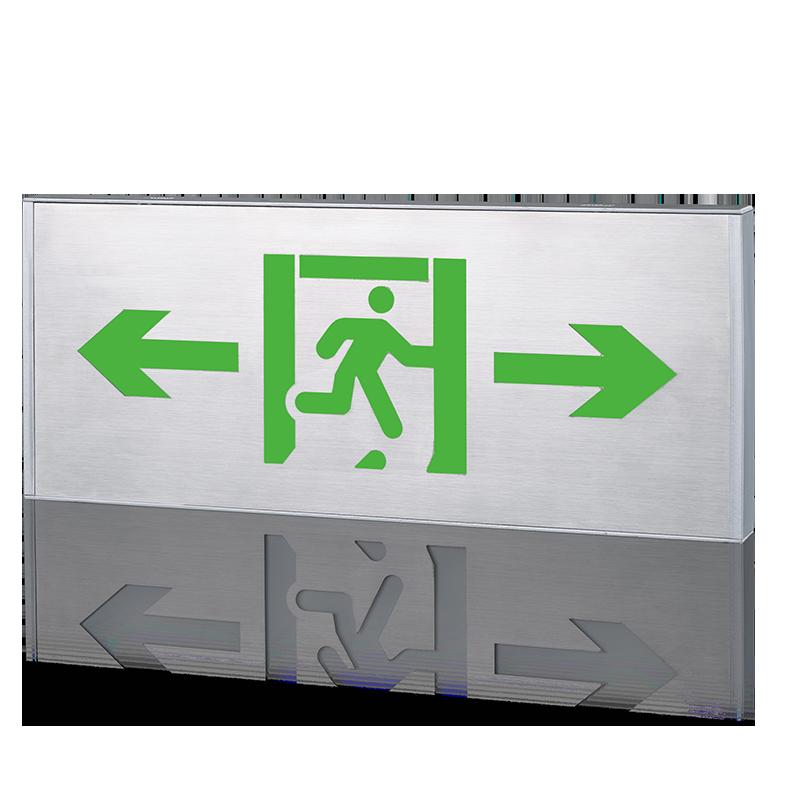 塑鋼標志燈