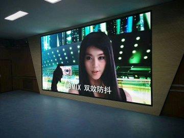 户外电子广告屏 舞台移动大屏幕 P2.5P3P4室内全彩显示屏租赁led