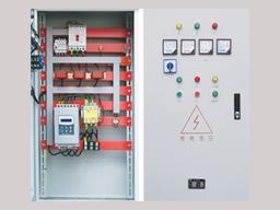 专用旁路型软启动控制柜