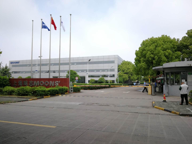 上海鸣志电器有限公司采购伟德BETVICTOR科技C型伺服压力机