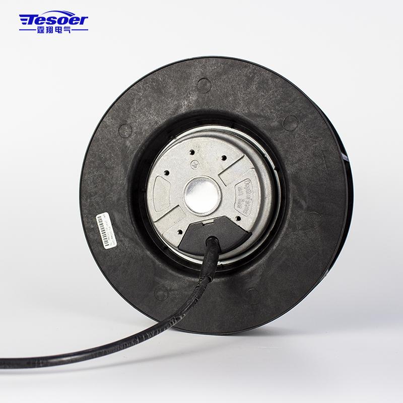 Backward Centrifugal Fan-- TXB060S(T)-190
