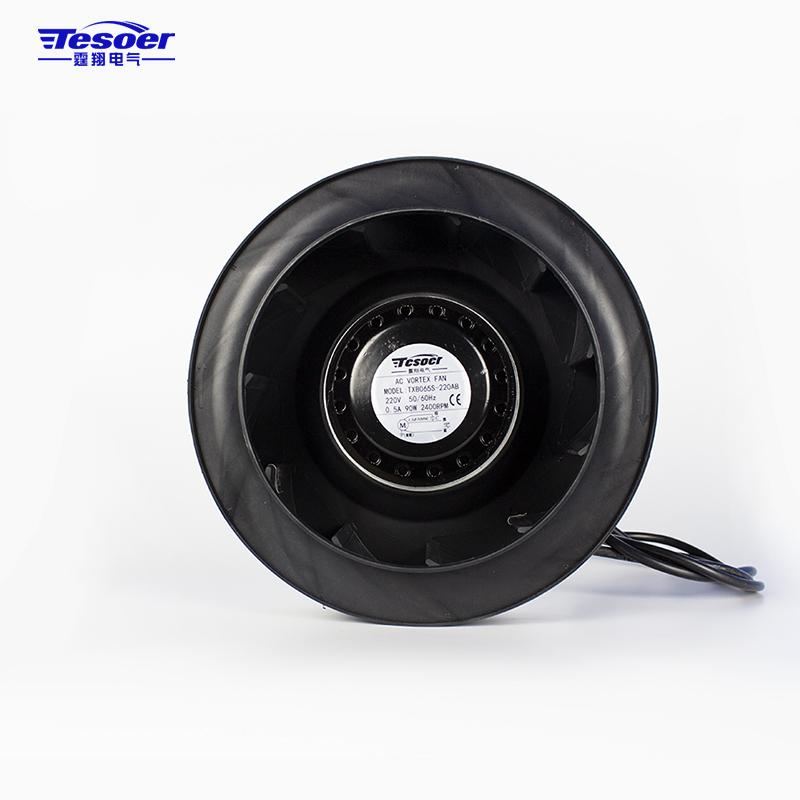 AC涡流风机TXB065S-220AB
