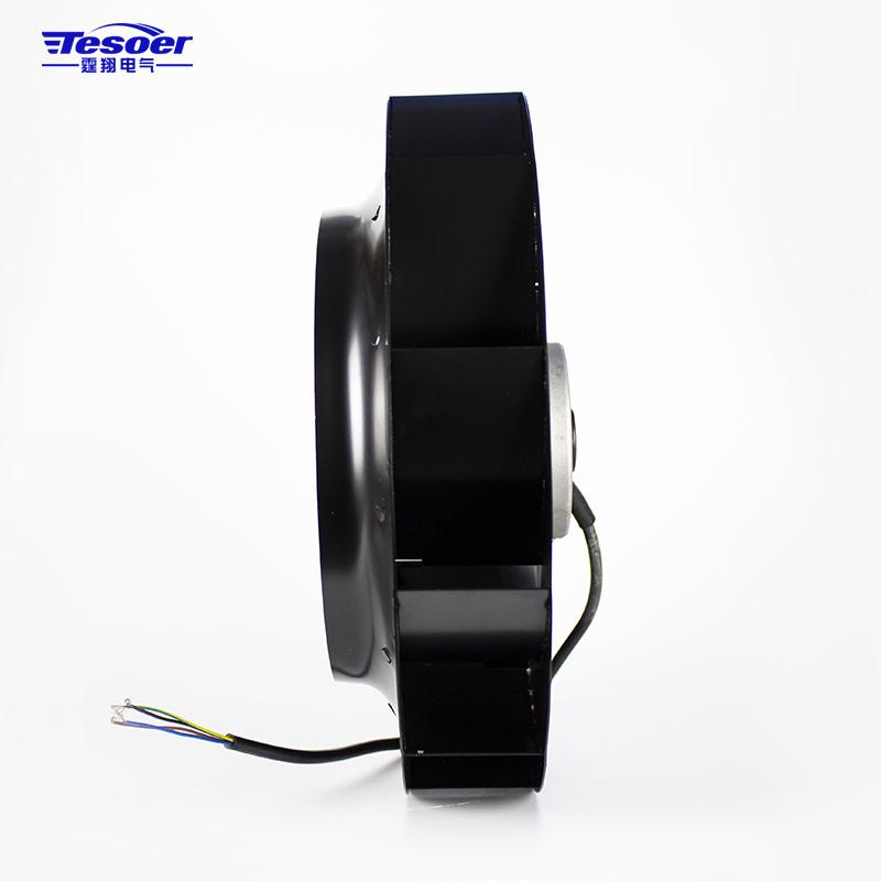 AC涡流风机TXB100S-280AB(金属)