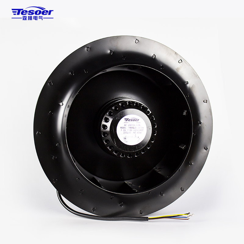 AC vortex fan TXB100S-280AB (metal)