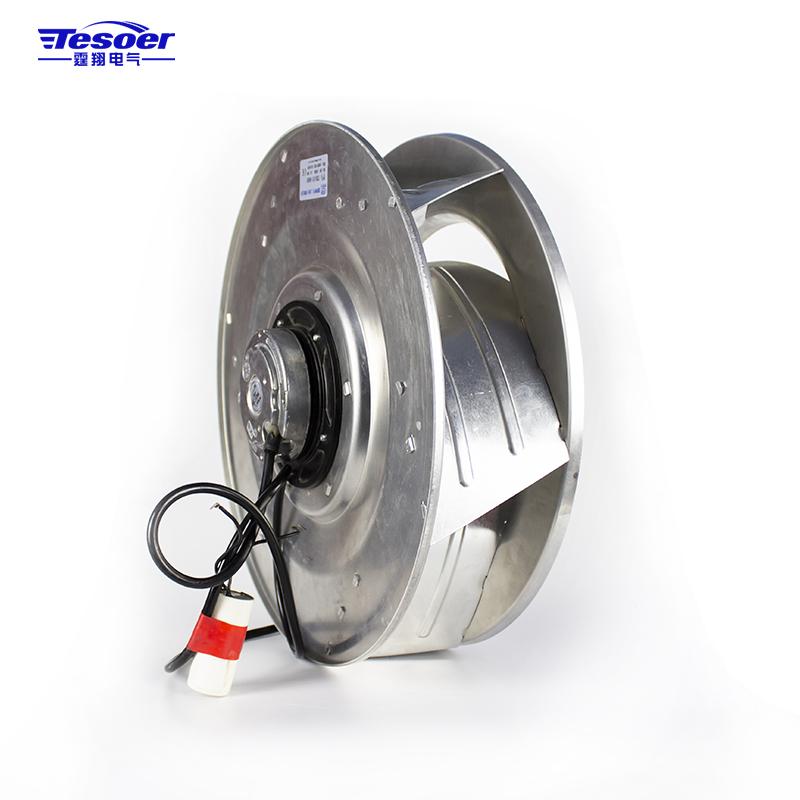 AC渦流風機TXB188S-400AB(金屬)