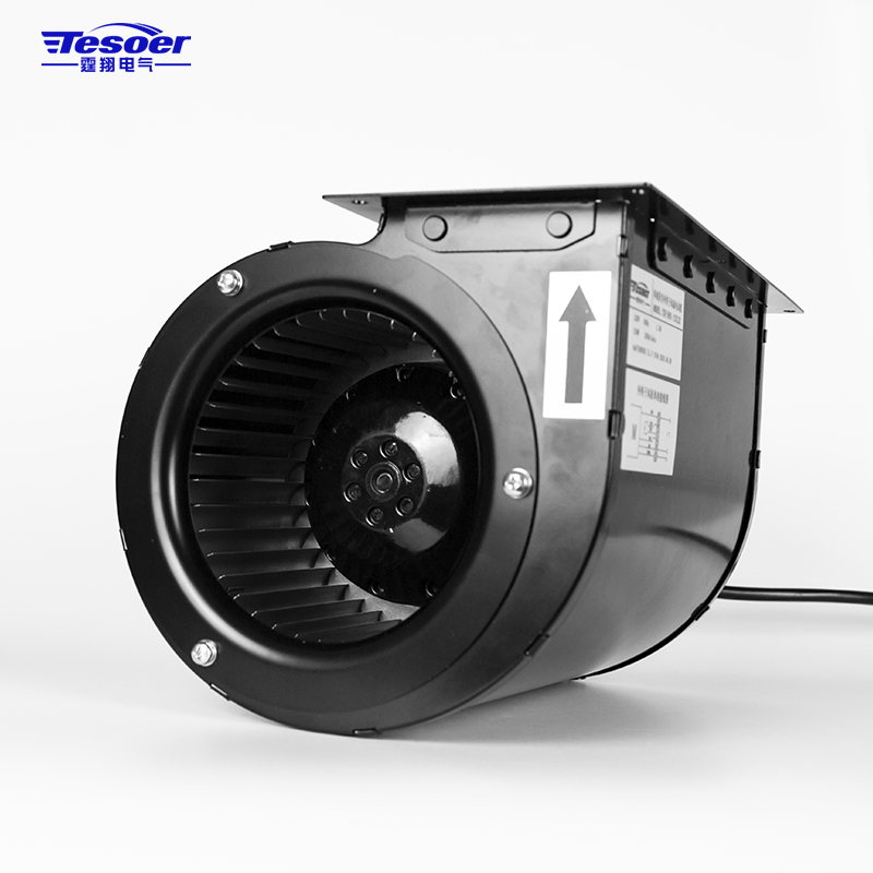 Forward tilting centrifugal fan TXF190S-133LX