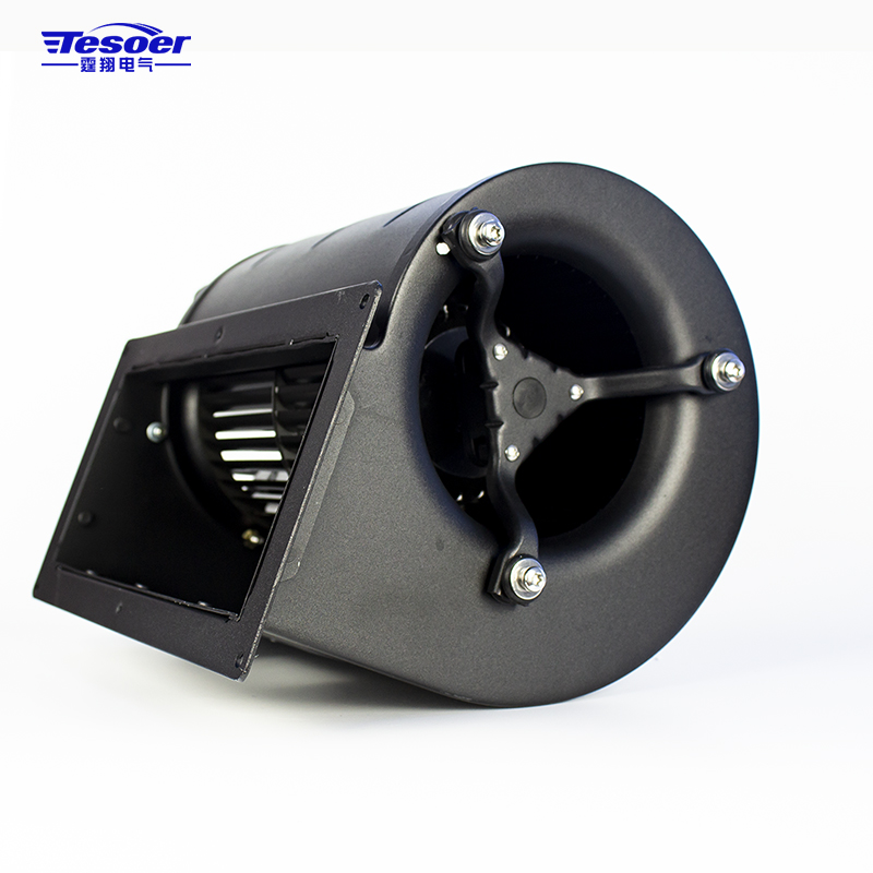Forward tilting centrifugal fan TXF232S-146LX