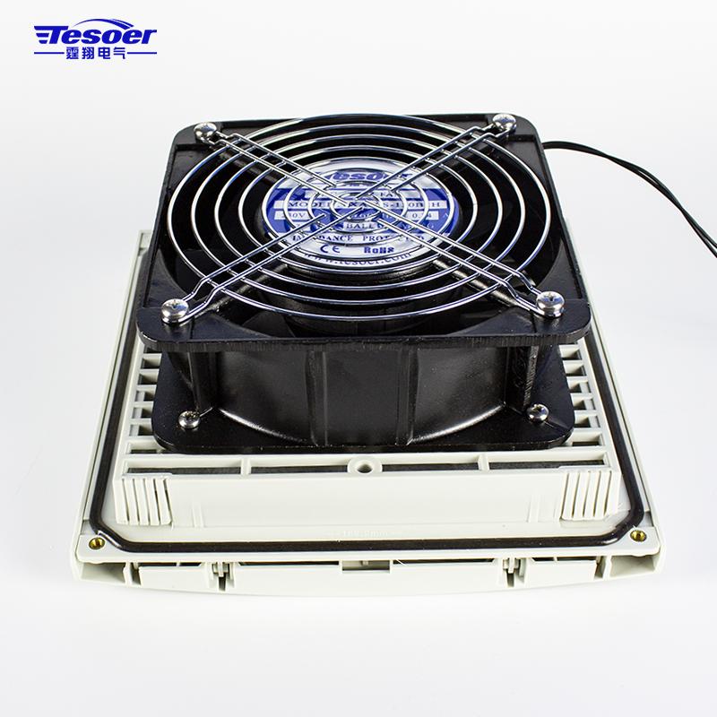 散热过滤器厂商 机柜通风窗 TX9983