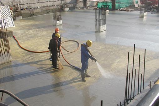 湿气对聚脲施工有影响吗?