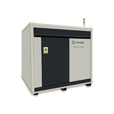 Global XT 7800射线检测仪