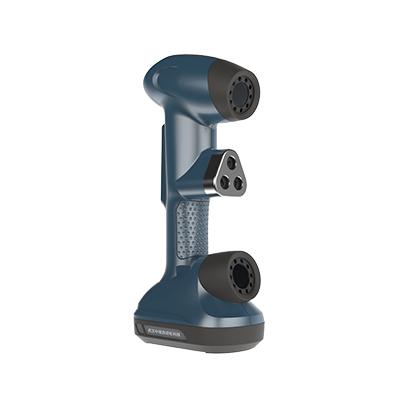 RigelScan™手持式蓝色激光3D扫描仪